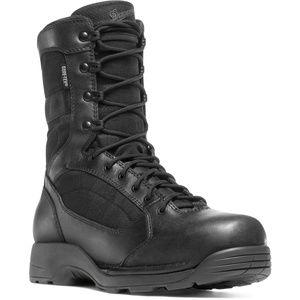 """Danner Mens Striker Torrent Side-Zip 8"""" Boot 10 D"""